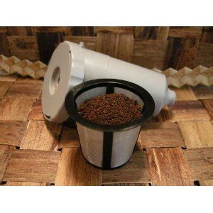 Our old reusable filter for the k250 didn't work in the new elite model and w. Coffee Maker Reviews: Keurig My K-Cup Reusable Coffee Filter
