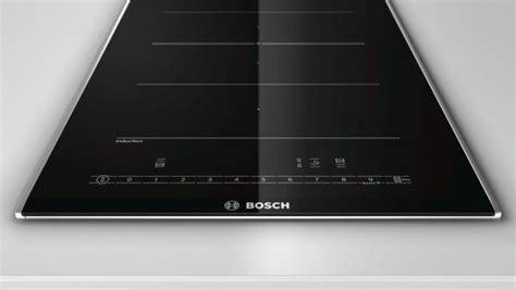 Bosch domino induction piv375n17e (piv 375 n 17 e) noir