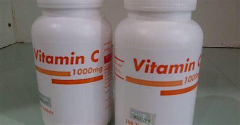 Vit C Adalah by Vitamin C 1000mg Dari Pahang Pharma Cantik Sihat Serta