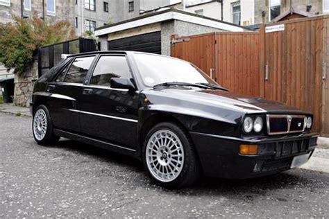 1992 Lancia Delta 2.0 16v Integrale 5dr 4wd Evo 1 Lhd Sold