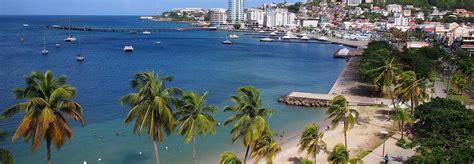 top       island  martinique travelage