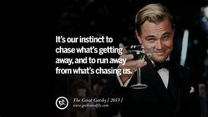 20 Famous Movie... Useful Gatsby Quotes