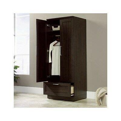 Buy Armoire Closet by Wardrobe Armoire Storage Closet Wooden Bedroom