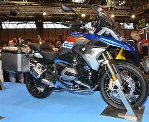 Bmw 1200 Gs Rally : motorcycle live the bike show in pictures principal ~ Jslefanu.com Haus und Dekorationen