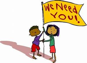 Parents: We Need You. - I Love ABA!