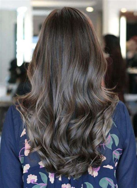 Ash Brown Hair Color Definition by Trends 101 Ash Brown Hair Ideas For 2018