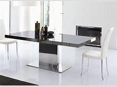 Bonaldo Lingotto Extending Dining Table Dining Furniture
