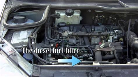filters change step  step air cabinpollen