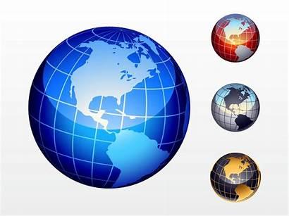 Vector Icons Globe Icon Earth Graphics Journey