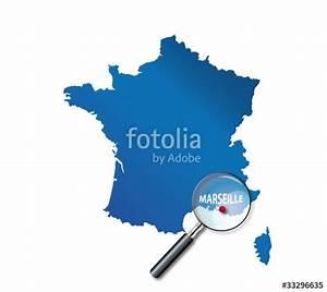 Banque De France Dunkerque : marseille carte de france d partement des bouches du ~ Dailycaller-alerts.com Idées de Décoration