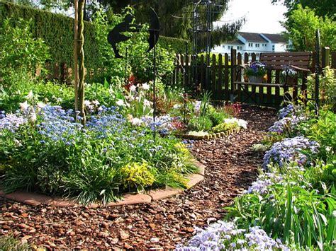 Garten Gestalten Ohne Rasen by Gartengestaltung Ohne Rasen Bilder Nowaday Garden