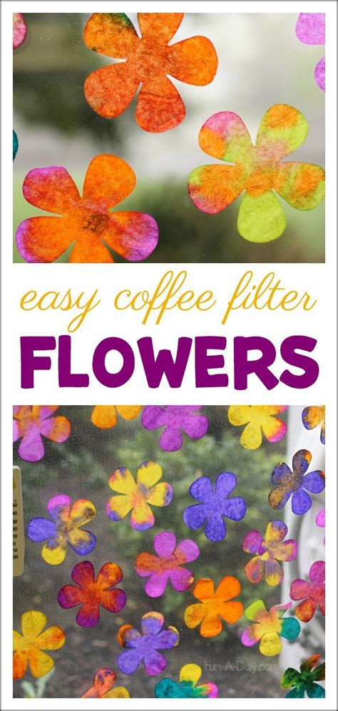 spring summer kids crafts activities images