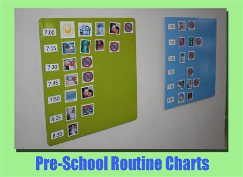 preschool routine chart picture schedules 177 | 64366952190ebacafd58caa1dac11a9c