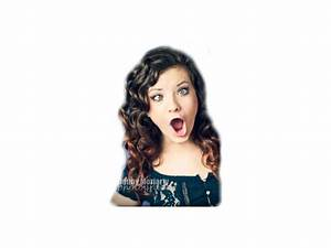 Brooke Hyland transparent by Bigworldsmalledits on DeviantArt