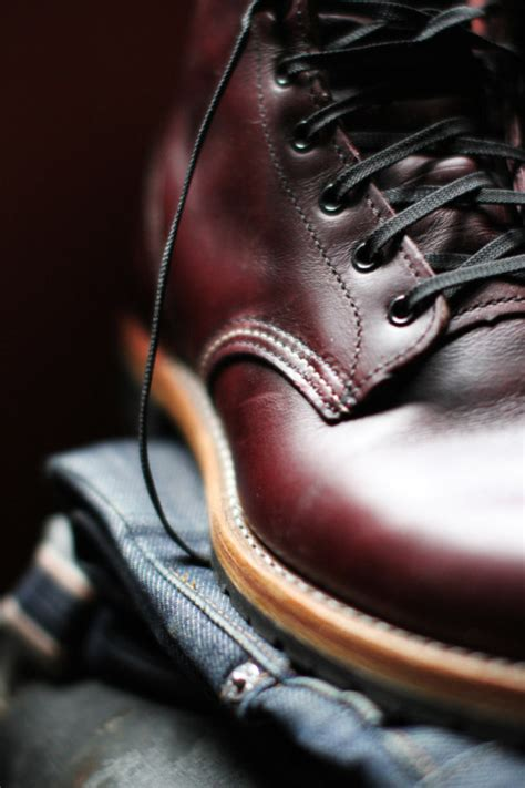 This Infinite Paradox Red Wing Heritage Men Beckman