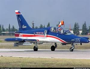 6073 Aero Vodochody Aero L-159 Alca Photo by Makis ...