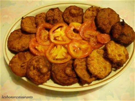 cuisiner merlan filets de merlan aux beignets de courgettes recette iterroir