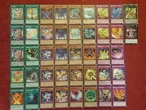 yugioh bujin deck ebay yu gi oh bujin deck 40 cards complete bonus 5 cards