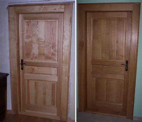 porte des chambres en bois création portes et portails en bois menuiserie rosenblatt