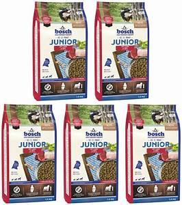 Bosch Junior Lamm Und Reis : bosch petfood hundetrockenfutter junior lamm und reis 5 beutel 1 kg online kaufen otto ~ Orissabook.com Haus und Dekorationen
