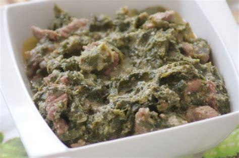 comment cuisiner les ravioles recettes du cameroun le folong aux pistaches