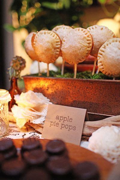 wedding trends nontraditional wedding food belle