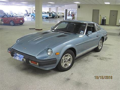 1979 Datsun 280zx For Sale by 1979 Datsun 280zx Coupe For Sale Montgomery