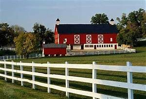 substitute for the white picket fence garden pinterest With barn style fence