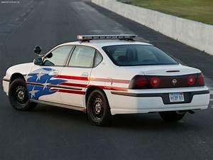 2018 Chevrolet Impala Police Vehicle Car Photos Catalog 2019