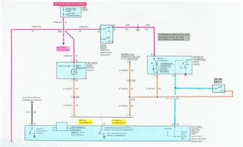 Lockup Solenoid Wiring Very Simple Questions Third