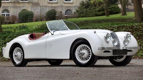 Full List Of Jaguar Models. History Of Jaguar Automobiles