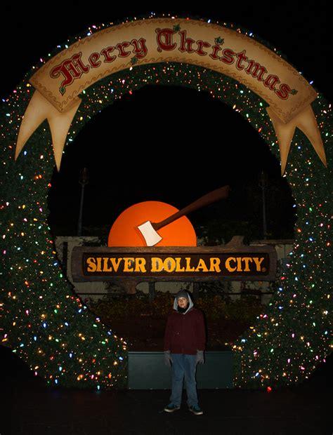 negative g silver dollar city november 2013 an