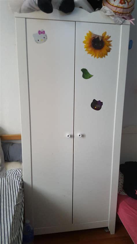 chambre bébé ikea hensvik armoire ikea with ikea armoire hensvik