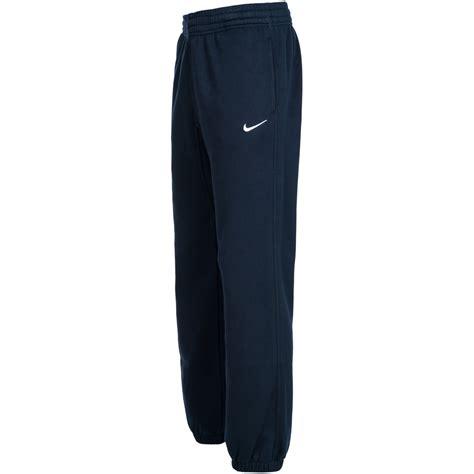 cuffed sweatpants for nike fleece joggers cuffed sweat free