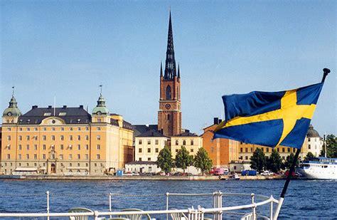 Плюсы и минусы жизни русских в Швеции уровень жизни