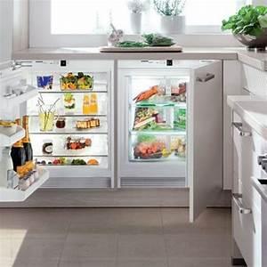 Refrigerateur Sous Plan De Travail : les 10 nouveaux r frig rateurs stars c t maison ~ Farleysfitness.com Idées de Décoration