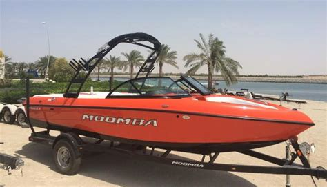 Wakeboard Boats For Sale Nz by Used Ski And Wakeboard Boat Moomba Boats For Sale Boats