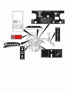 Page 4 Of Gravely Lawn Mower 08499200b User Guide