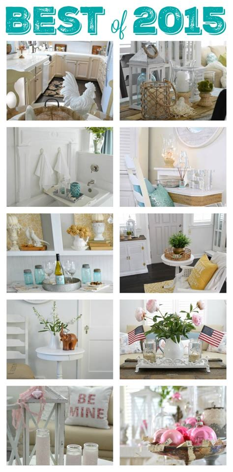 diy home decor projects top 15 diy craft and home decorating projects of 2015
