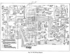 similiar 46 chevy sedan wiring diagram keywords car chassis wiring diagram for 1959 chevrolet passenger car