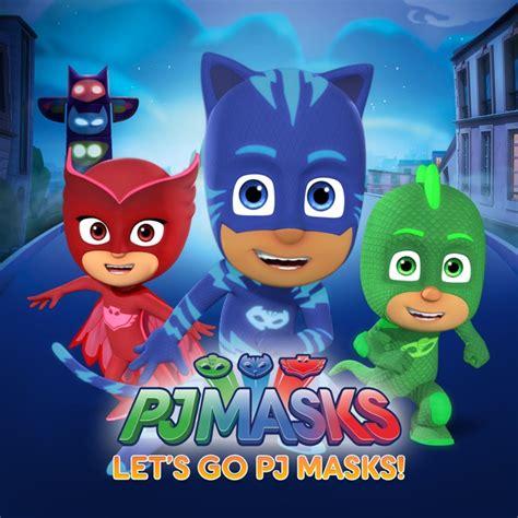 Pj Masks Lets Go Pj Masks On Itunes
