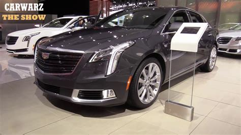 2016 Cadillac Xts V Sport Platinum Twin Turbo. 2016