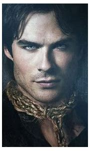 Damon Salvatore Wallpapers (72+ background pictures)