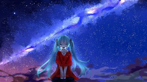 Sad Aesthetic Anime 1920x1080 Wallpapers Wallpaper Cave