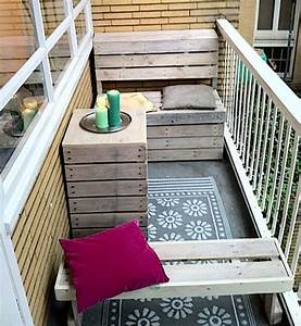Balkon Bank Klein : balkon meubels ~ Michelbontemps.com Haus und Dekorationen