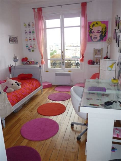 deco chambre fille 6 ans decoration chambre fille 3 ans 28 images idee