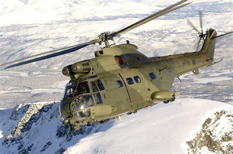 wallpaper eurocopter ec super puma helicopter