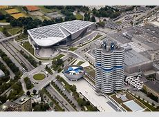 BMW to Decide Second North American Plant Location Before