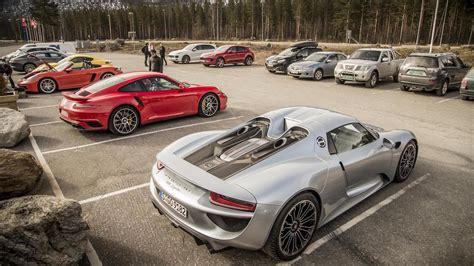 Porsche Top Gear