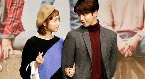 Lee Sung Kyung u0026 Nam Joo Hyuku0026#39;s Couple Looks - the Weightlifting Fairy Ship Has Sailed! - Kpop ...